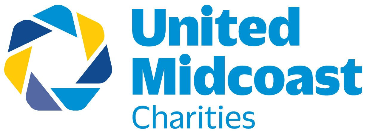United Midcoast Charities Logo