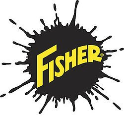 Fisher Engineering logo