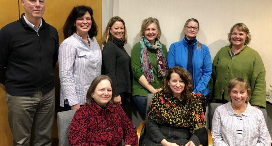 UMC Nonprofit Advisory Council